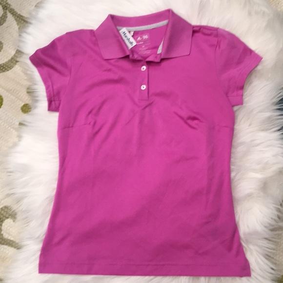 Adidas Golf Shirt poshmark Tops  mujer NWT